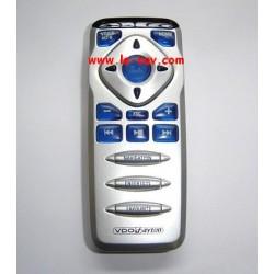 Télécommande GPS VDO RCS 5400