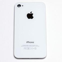 Vitre Arrière iPhone 4 Blanc