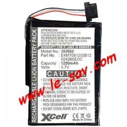 Batterie GPS Clarion