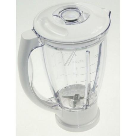 Blender complet gris fonc pour robot masterchef gourmet - Machine a glacon kube ...