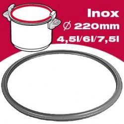 Joint Diamètre 220mm pour Cocotte Optima / Sensor Seb