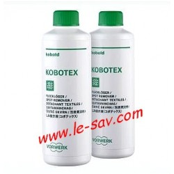 Détachant Liquide x2 Textile 200 ml pour Aspirateur VK 150 Vorwerk
