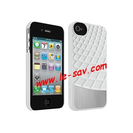 coque silver pour iphone 4 4s le sav ventes et. Black Bedroom Furniture Sets. Home Design Ideas