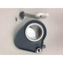 Clapet d'évacuation pour WC Chimique Flush toilets S & L Campingaz