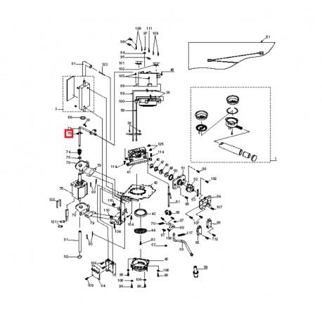 Brosse moquette pour aspirateur dyson le sav ventes et commande de pi ce - Aspirateur pour moquette ...