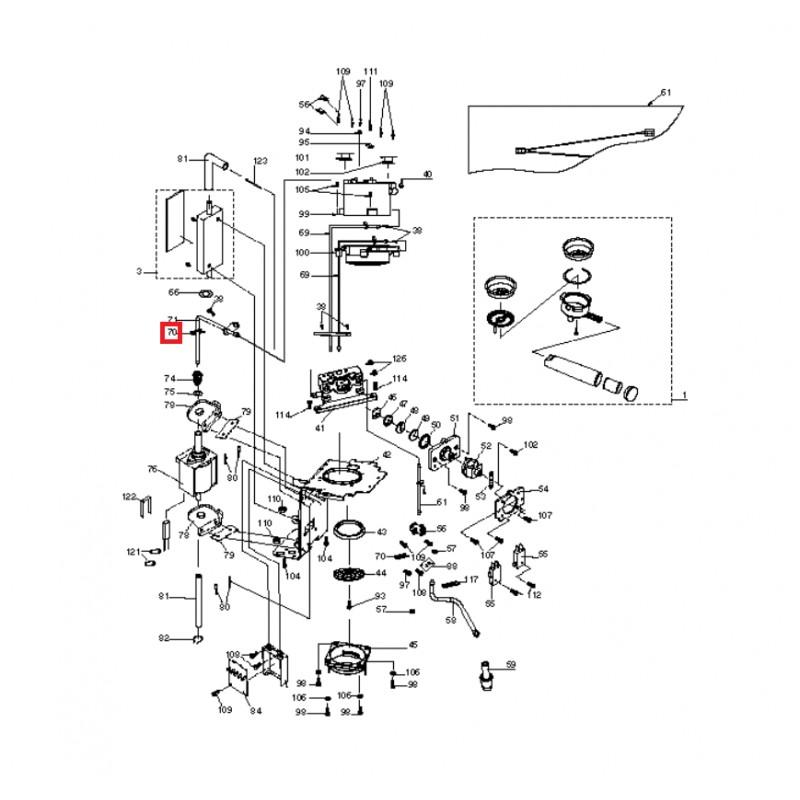 brosse moquette pour aspirateur dyson le sav ventes et commande de pi ce pour la r paration. Black Bedroom Furniture Sets. Home Design Ideas