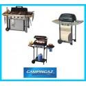Barbecue par modèle